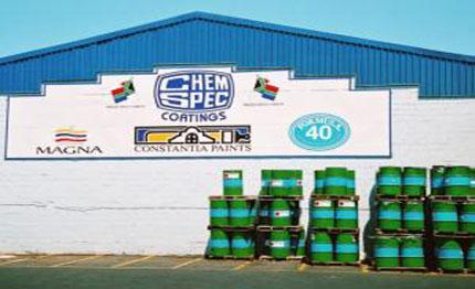 Liquidators Selling ChemSpec Stock And Assets - BodyShop News