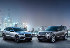 BASF, JLR Collaborating On Global Body & Paint Programme In APAC
