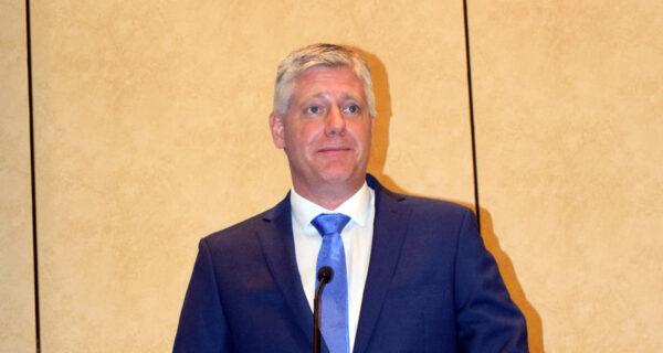 Dan Risley Elected To CIF Board Of Trustees