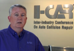 I-CAR Appoints Jeff Peevy To Leadership Team