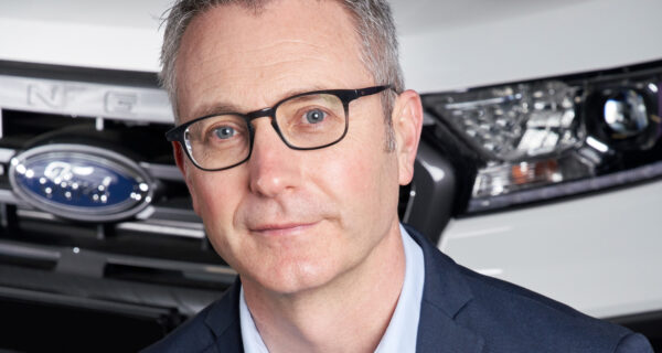 Ford ANZ Chooses New CEO: Andrew Birkic