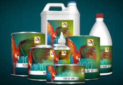 BASF Launches Waterborne Basecoat 100 Line