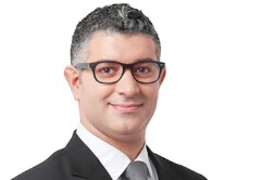 Hadi Awada Joins Axalta As SVP Transportation Coatings