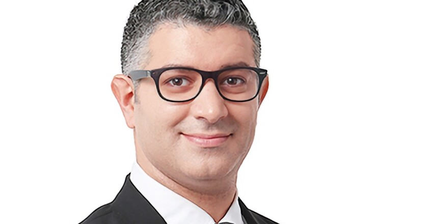 Hadi Awada Joins Axalta As SVP Transportation Coatings