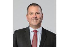 Nick Hawkins Made New IAG Managing Director, CEO