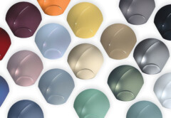 BASF Reveals 2020-2021 Automotive Color Trends