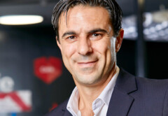 GM Appoints Marc Ebolo To Lead Australia And NZ
