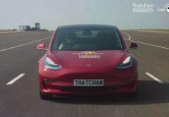 Thatcham, Euro NCAP Unveil Assisted Driving Grading-1