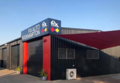 Fix Auto Rockhampton Completes Rebranding