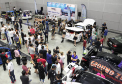 Automechanika Kuala Lumpur Delayed To 2022