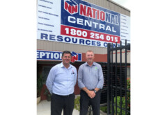 AMA Group Buys National Truck Repairs In Newcastle
