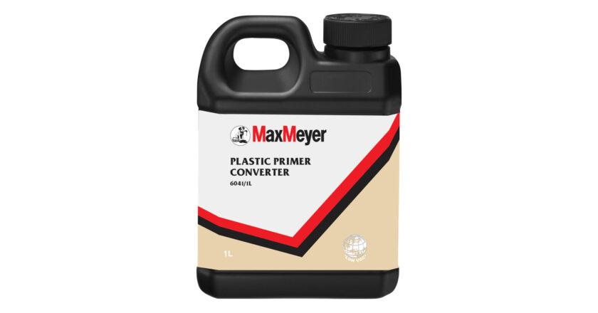 6041 MaxMeyer Plastic Primer Converter Launched In Australia