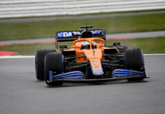 AkzoNobel, McLaren Racing Extend F1 Partnership For 2021