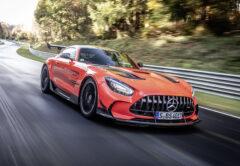 Mercedes-Benz Approves Standox, Spies Hecker Until 2025