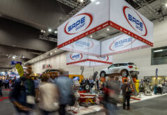 SAPE Group Secures Major Sponsorship Of Collision Repair Expo
