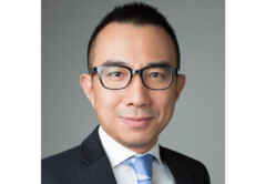 Tony Wu Appointed Vice President PPG Automotive Refinish Asia