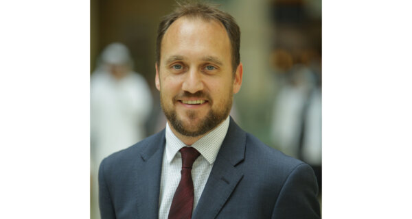 Automechanika Birmingham Appoints Grant Elrick As New Sales Director