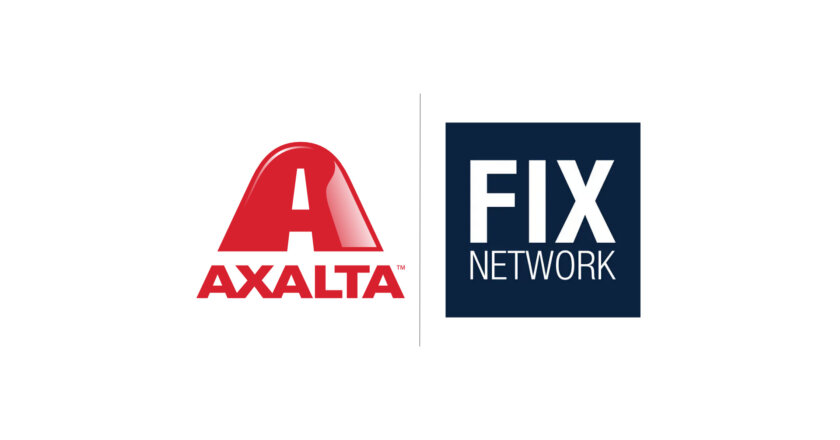 "Fix Network World Names Axalta ""Preferred Global Paint Partner"""