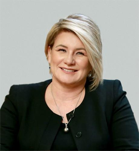 IAG Confirms New Executive General Managers - Amanda Whiting