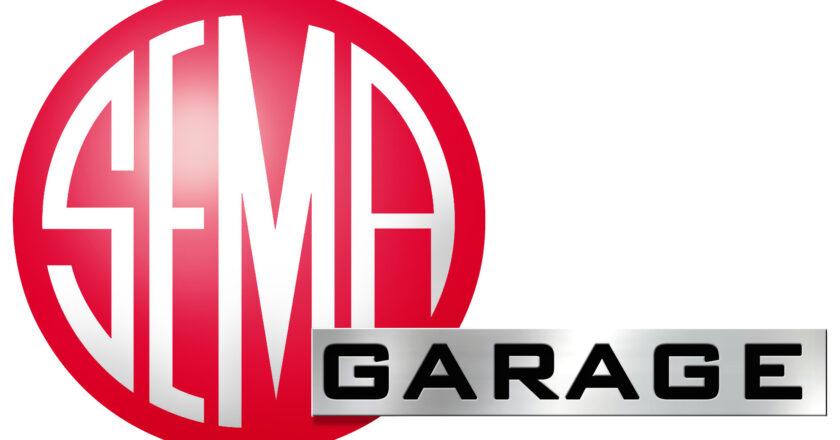 New SEMA Garage To Be Established In Detroit