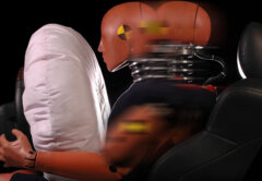 US NHTSA Investigating Airbags Made By Joyson Safety Systems