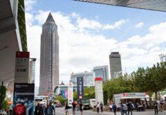 Automechanika Frankfurt Becomes Mostly Digital For 2021, COVID To Blame
