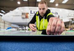 BASF And Lufthansa Group Roll Out 'Sharkskin' Technology