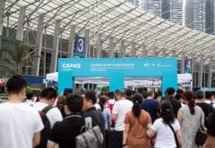 CAPAS 2021 To Leverage Online-To-Offline Services In South-West China