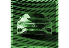 Mercedes-Benz To Use Green Steel In Vehicles As Soon As 2025
