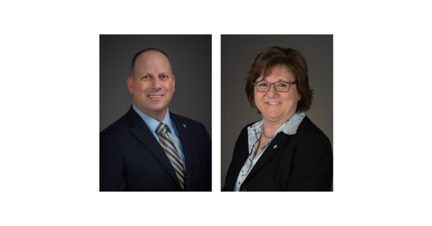 PPG Appoints Dianne Kappas And Andrew Carroll To New Executive Positions