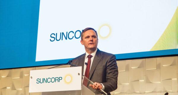 Suncorp Sells Australian Wealth Business To LGIAsuper