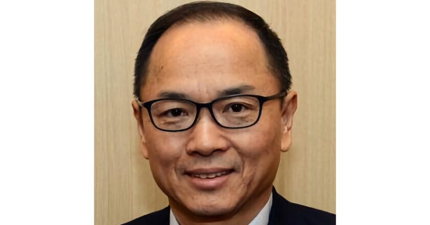 Axalta Appoints Jun Liao As Regional President Asia Pacific