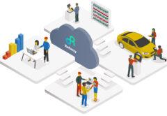 BASF Announces Refinity, A Cloud-Based Digital Platform for Collision Repair