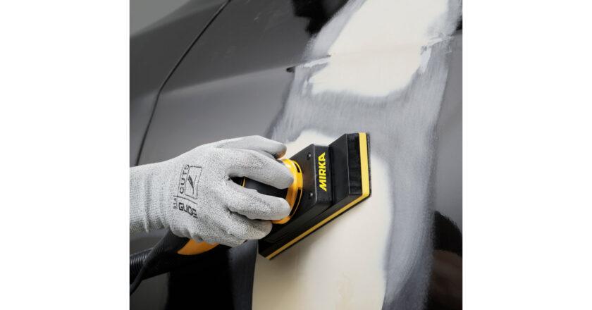 Mirka Battery Powered Products Honoured At World Tools Awards - Mirka DEOS