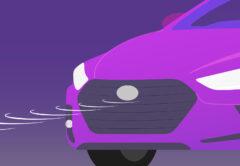 AkzoNobel Develops Radar-Hiding Automotive Film Technology