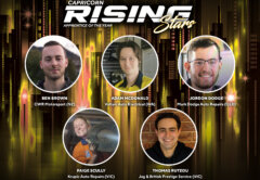 Capricorn Announces 2021 Rising Stars Apprentice Of The Year Finalists
