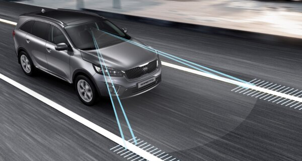 NHTSA Mandates Crash Reporting For Vehicles Equipped With ADAS And ADS