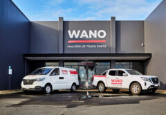 WANO Launches One Stop Shop Commercial Vehicle Parts Business