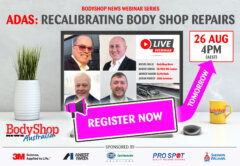One Day Left To BodyShop News First Webinar