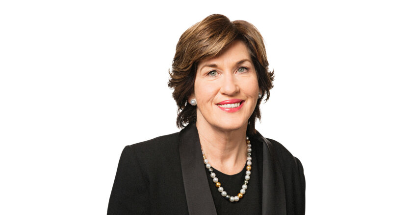 Suncorp Chairman Re-Elected At 2021 AGM - Christine McLoughlin