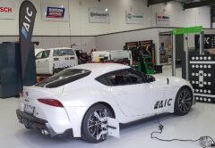 Auto Innovation Centre Now Provides ADAS Calibration