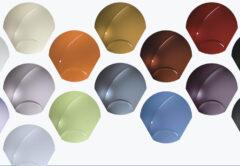 BASF Releases 2021-2022 Automotive Color Trends Collection